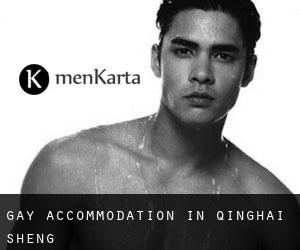 Gay Accommodation in Qinghai Sheng