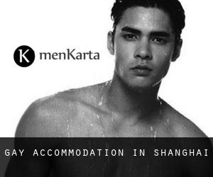 Gay Accommodation in Shanghai
