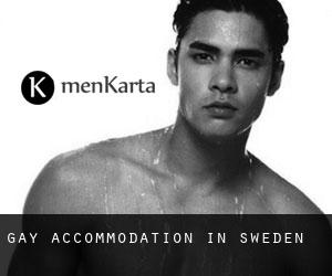 Gay Accommodation in Sweden