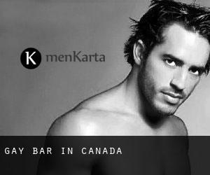Gay Bar in Canada
