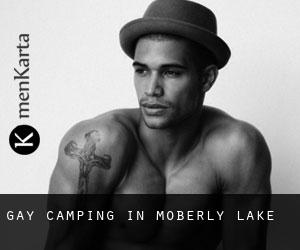Gay Camping in Moberly Lake