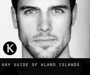 Gay guide of Aland Islands
