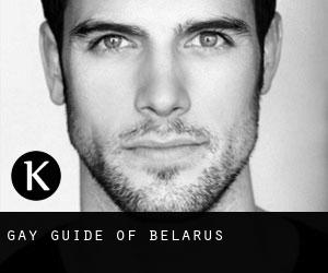 Gay guide of Belarus