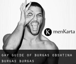 Burgas gay Gay Scene