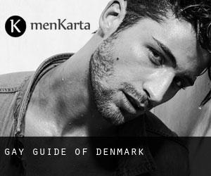 Gay Guide of Denmark