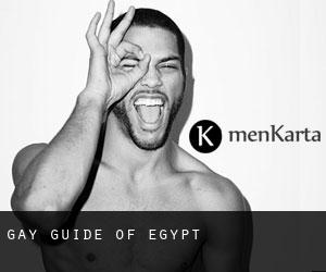Gay Guide of Egypt