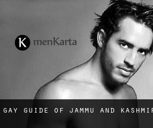 Gay Guide of Jammu and Kashmir
