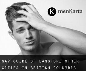 Gay Guide of Langford (Other Cities in British Columbia, British Columbia)