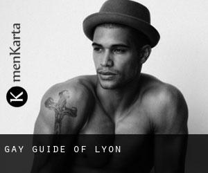 Gay Guide of Lyon