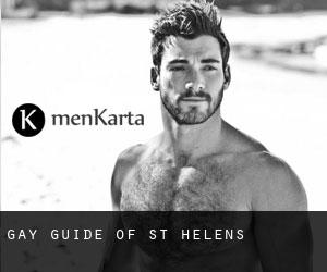 St Helens Dating for the St Helens Single