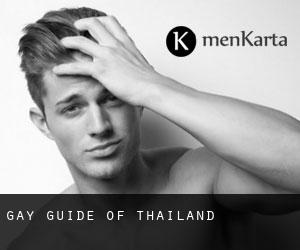Gay guide of Thailand