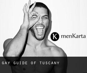 Gay Guide of Tuscany