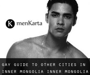 Gay Guide to Other cities in Inner Mongolia (Inner Mongolia)