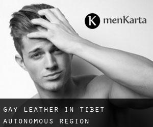 Gay Leather in Tibet Autonomous Region