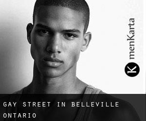 belleville Gay