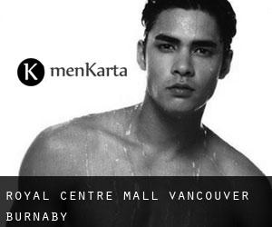 Royal Centre Mall Vancouver (Burnaby)